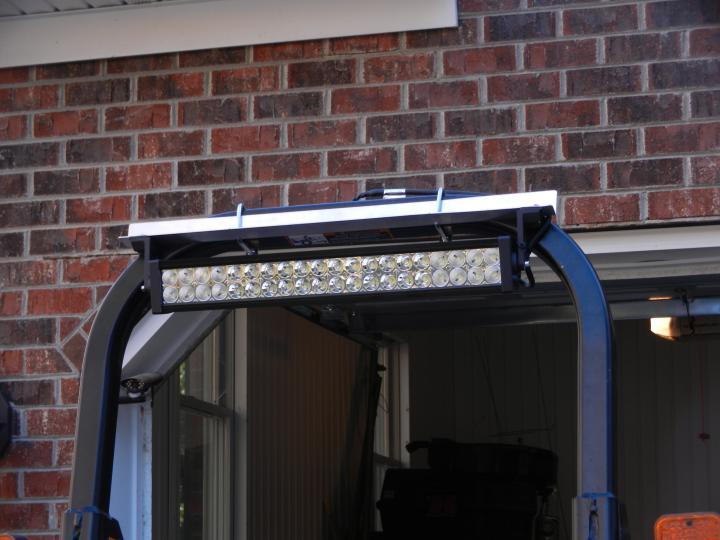 led light bar for 1025r filb
